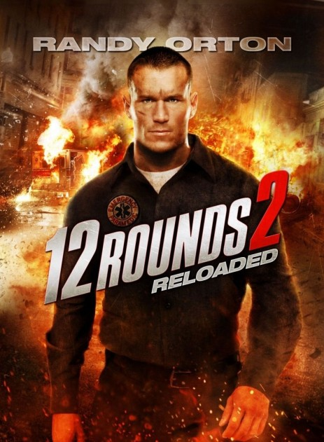 Rounds Reloaded Poster Cast
