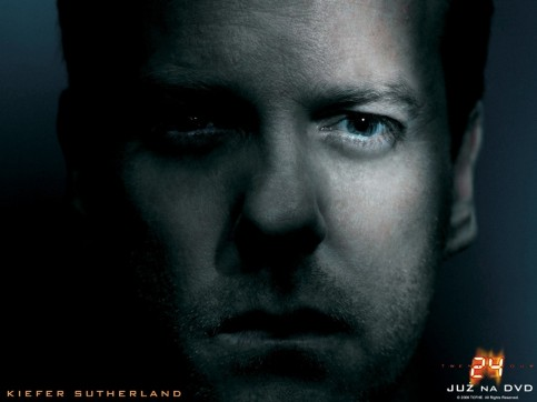 Wallpapers Con Kiefer Sutherland Normal