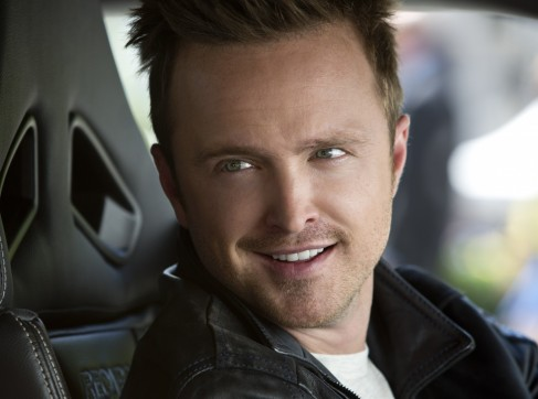 Red Hood Aaron Paul Aaron Paul