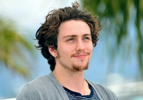 Aaron Taylor Johnson Wallpapers Wallpaper