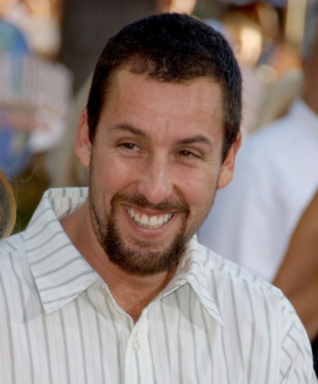 Adam Sandler Smile Desktop Hd Wallpapers Adam Sandler