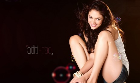 Aditi Rao Hydari Hot Hd Wallpapers Hot