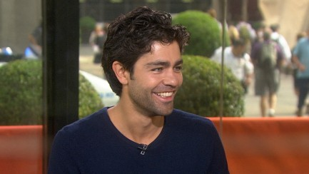Adrian Grenier Hd Wallpapers Adrian Grenier Smile Wallpapers Hd Adrian Grenier