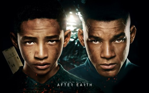After Earth Movie Poster After Earth