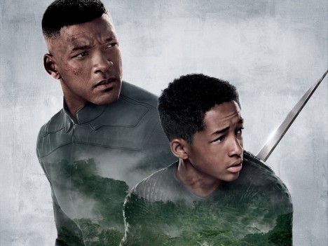 Afterearth Will Jaden After Earth