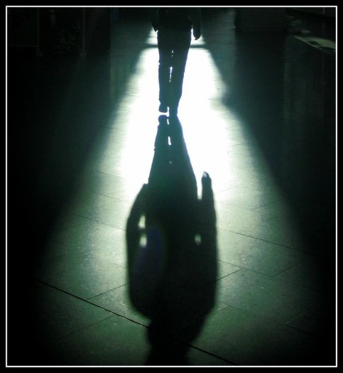 Shadow By Tihku Stairway To Heaven