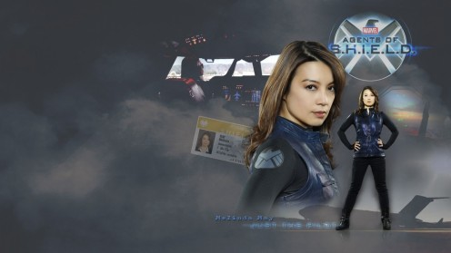Marvel Agent Of Shield Wallpapers Agents Of Shield Wallpaper