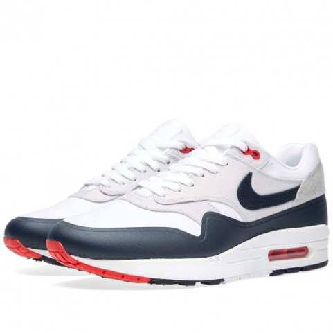 Nike Airmax Vsppatch White Unired Nm