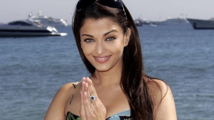 Aishwarya Rai Beach Photoshoot Beach