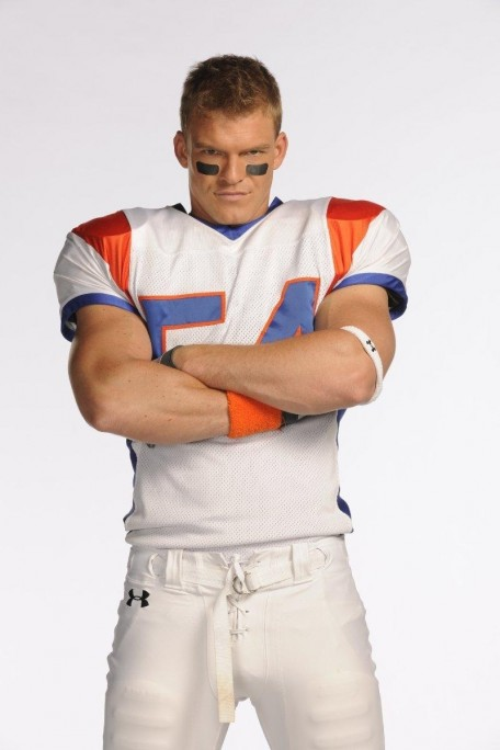 Blue Mountain State Hot