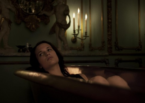 Still Of Alicia Vikander In Royal Affair Large Picture