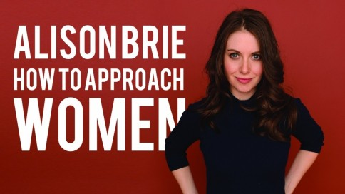 Alison Brie On Confidence Twobyone Alison Brie