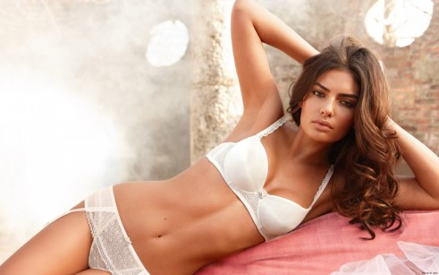 Alyssa Miller Wallpaper