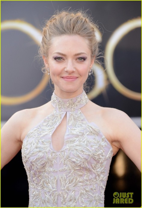 Amanda Seyfried No Makeup
