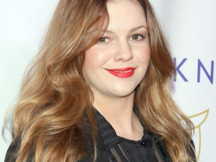 Amber Tamblyn In Schwarz Amber Tamblyn