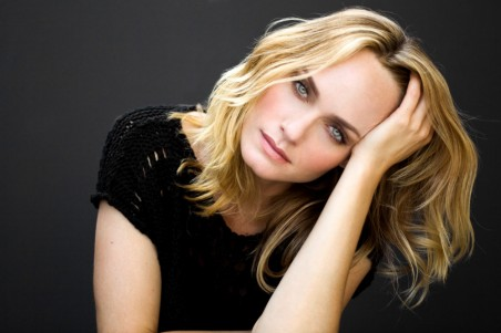 Amber Valletta Talks Addiction Amber Valletta