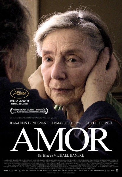 Amour Poster Poster