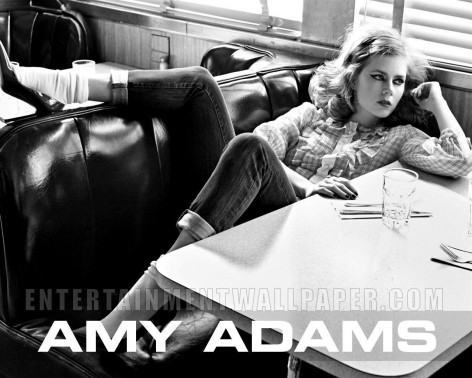 Amy Adams Actresses