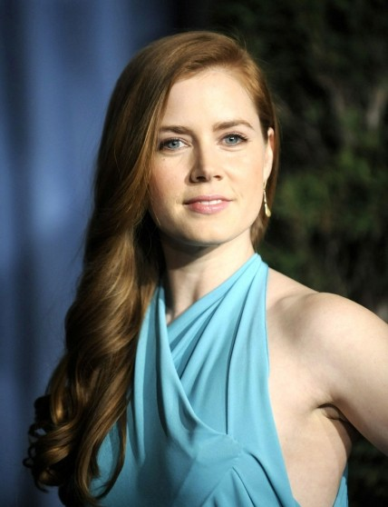 Amy Adams Hollywood Actress Movies