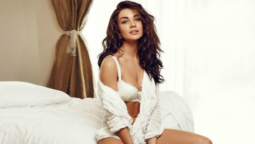 Amy Jackson Hot Photoshoot Amy Jackson