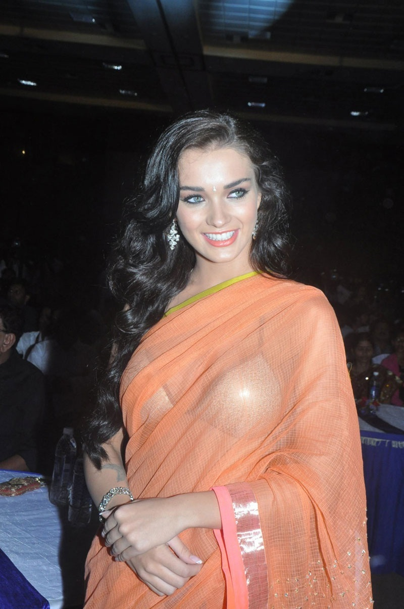 Amy Jackson Latest Hot Photos Stills
