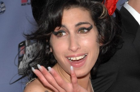 Film Reveals Amy Winehouse Aspired To Be Hip Hop Starlg Amy Winehouse