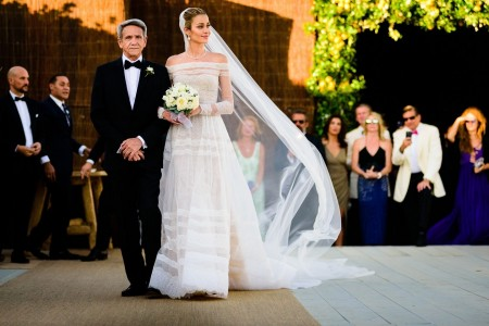 Ana Beatriz Barros And Karim El Chiaty Wedding Ana Beatriz Barros