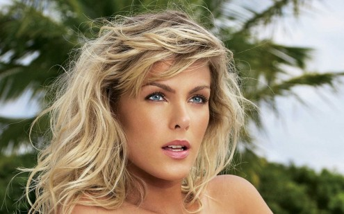 Ana Hickmann Pictures Ana Hickmann