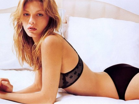 Angela Lindvall Picture Angela Lindvall