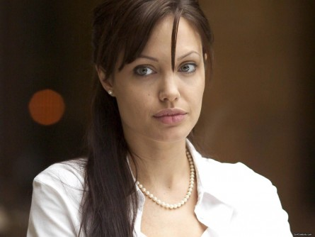 Angelina Jolie Fashion Celebrity Fashion