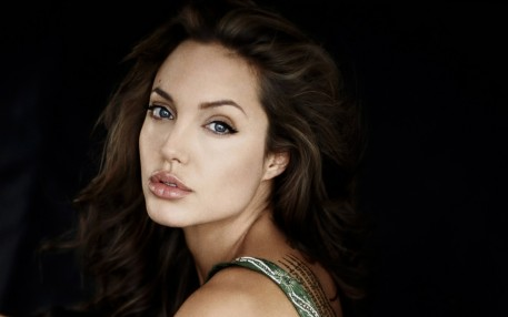 Full View And Download Angelina Jolie Wallpaper Celebrity Images Angelina Jolie Wallpaper