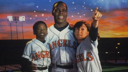 Angels In The Outfield Original