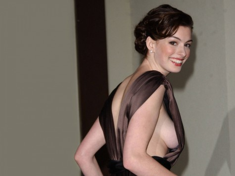 Anne Hathaway Hot Unseen Image Hot