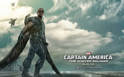 Anthony Mackie Actorul Care Te Va Impresiona In Rolul Super Eroului Falcon Anthony Mackie