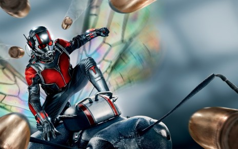 Ant Man Wide Ant Man