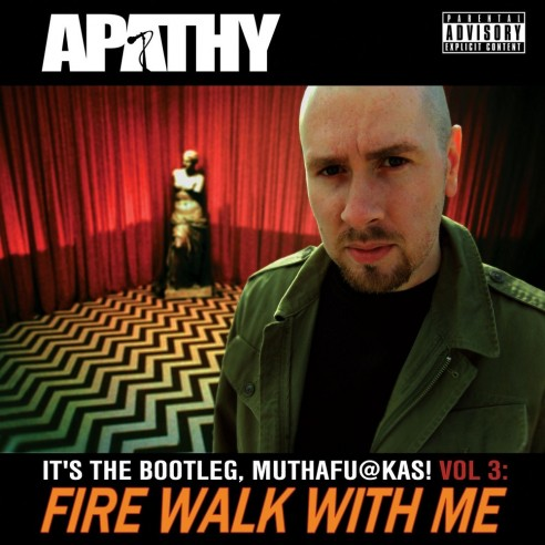 Drv Apathy Fire Walk With Me Music
