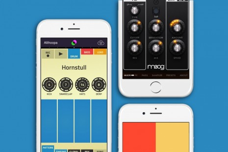 Make Music Iphone Apps Apps