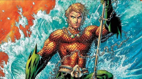 Aquaman Mini Movie