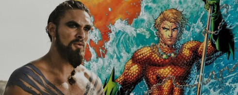 Aquaman Movie Jason Momoa Will Be Surfer And It Gonna Be Awesome Brah Movie