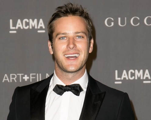Armie Hammer Smiling Hd Wallpapers Armie Hammer