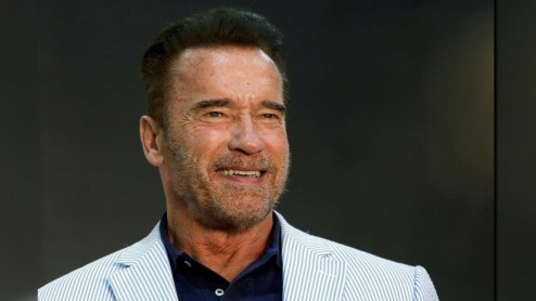 Arnold Schwarzenegger Would Have Run For Presidentpubid Arnold Schwarzenegger