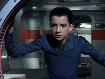 Enders Game Director Dont Want It To Be Violent Film