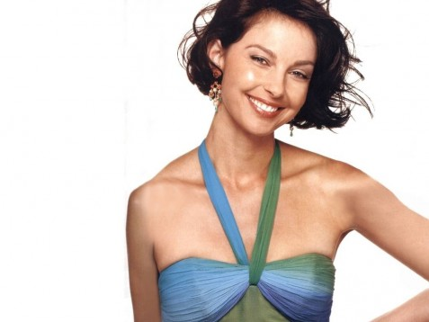 Ashley Judd In Ruby In Paradise