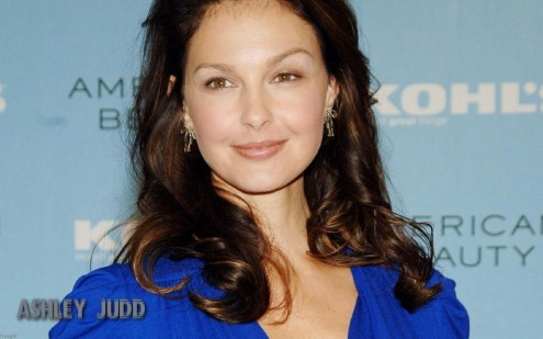 Hd Wallpapers Ashley Judd Wallpaper