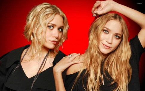 Mary Kate And As Ey Olsen As Ey Olsen