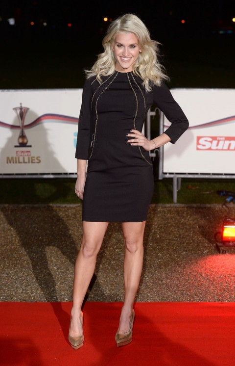 As Ey Roberts Coming To Night Of Heroes The Sun Military Awards In London