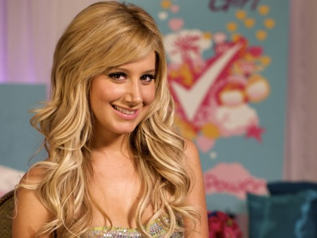 As Ey Tisdale Smile Normal As Ey Tisdale
