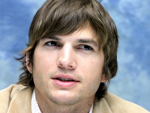 Ashton Kutcher Hair Wallpaper Ashton Kutcher