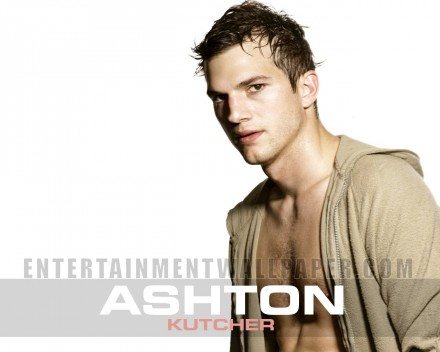 Ashton Kutcher Wallpaper Ashton Kutcher