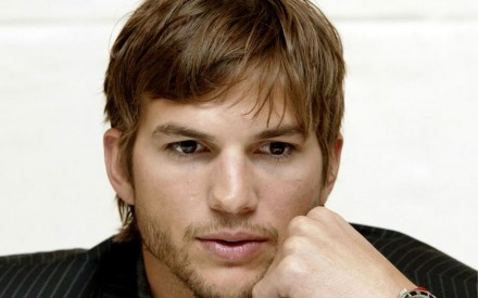 Ashton Kutcher Watch